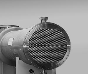 Sintered High Flux Tubes for Heat Exchange