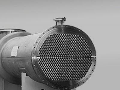 高通量换热管